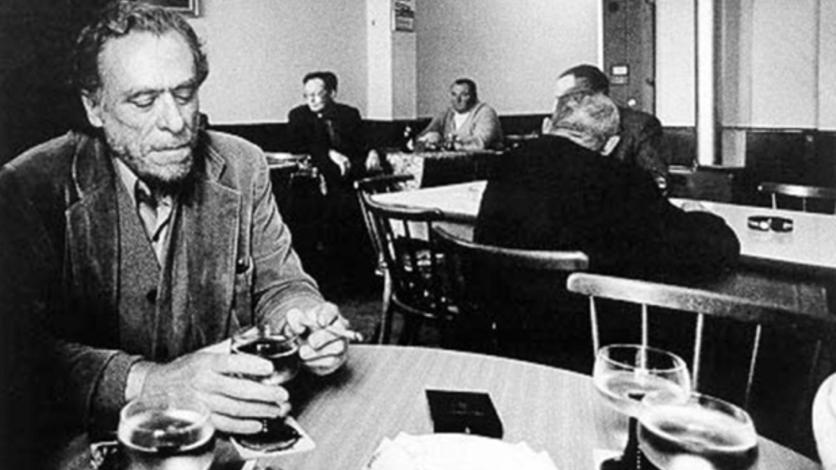 Poeta Charles Bukowski